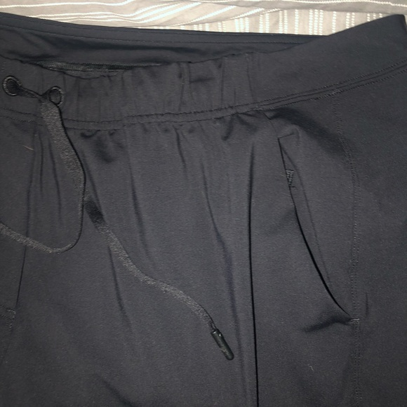 Lululemon Athletica Pants Lulu Lemon Size 8 Nylon